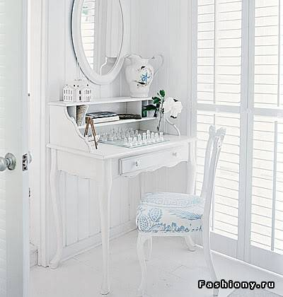 туалетный столик в спальне, мебель для женщин, мебель для хранения, туалетный стол в интерьере спальни, фото,