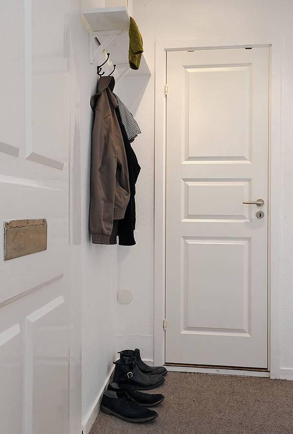 оформление маленькой квартиры, малогабаритная квартира, дизайн интерьера, лофт, красивые интерьеры, фото,