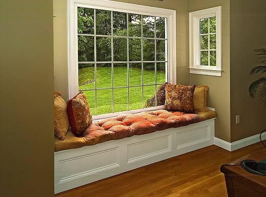 Как с маленьких окон сделать побольше окна 561