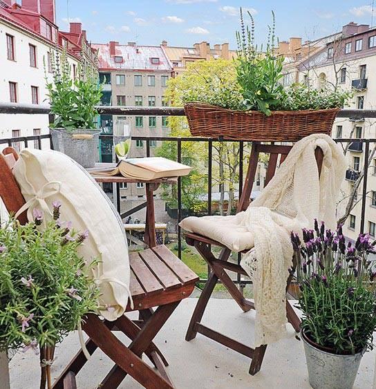 дизайн балкона фото в панельном доме фото