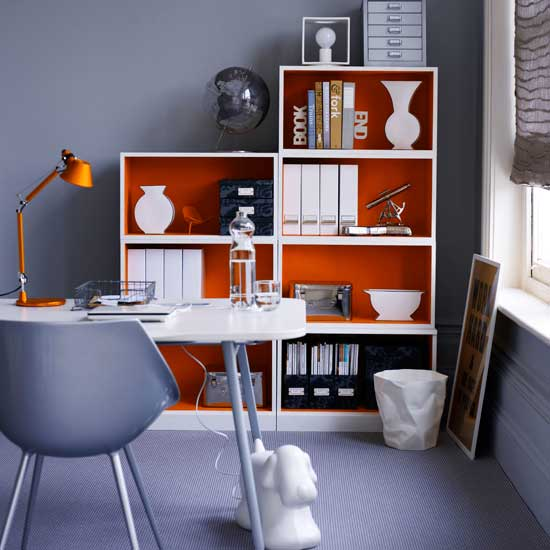 рабочее место, кабинет на дому, home office, рабочая зона в доме, рабочий кабинет, красивый интерьер, фото