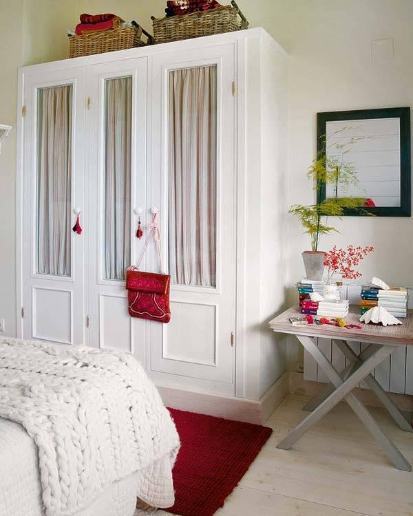 красивый интерьер испанского дома, дизайн интерьера, фото красивых интерьеров