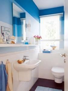 фото туалетной комнаты.