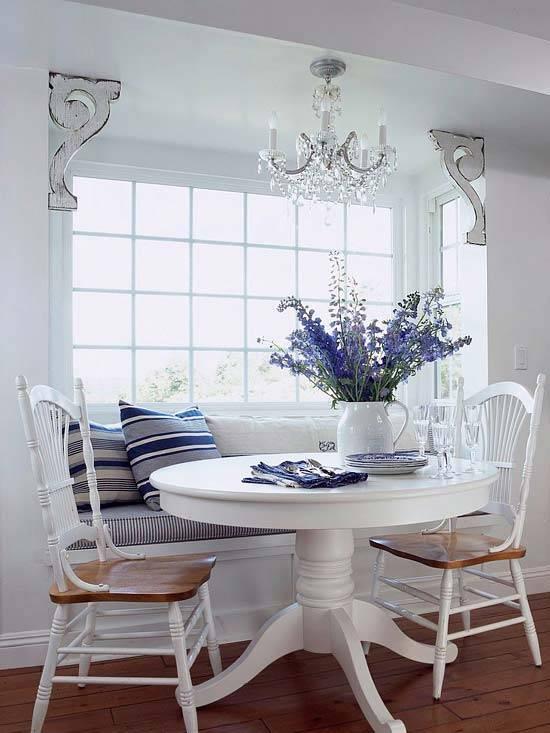 идеи кухонных уголков, столовая зона, обеденная зона, дизайн кухни, фото, красивые интерьеры