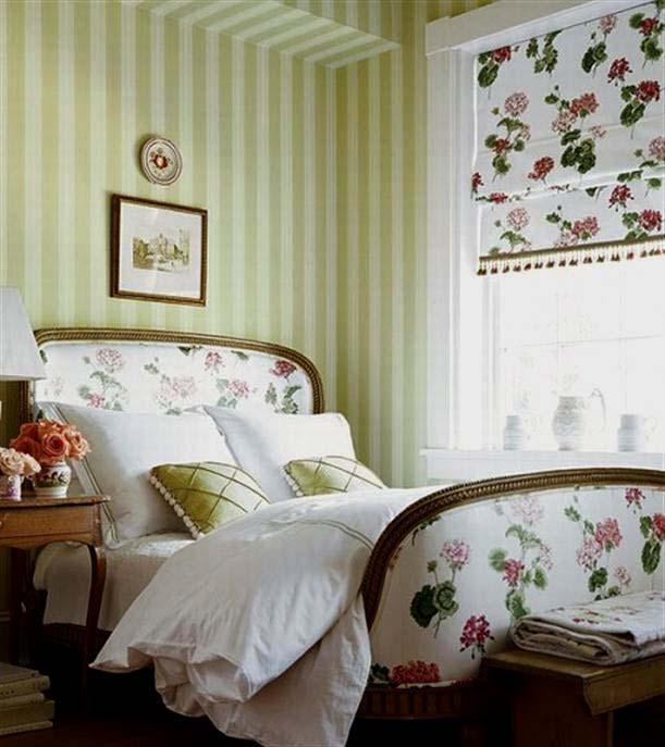 красивые спальни, фото