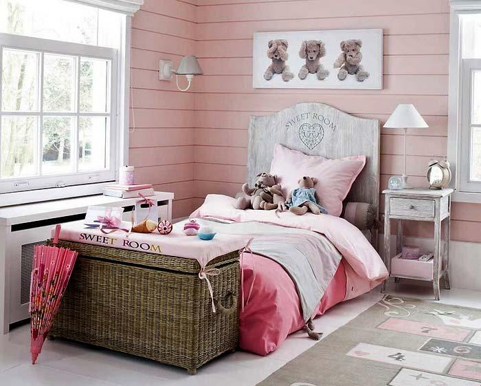 сердца в декоре мебели и интерьера