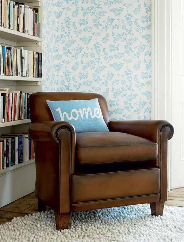 дизайн интерьера от laura ashley