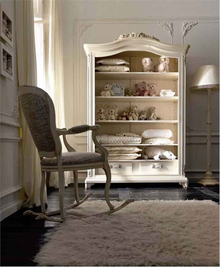 изысканная мебель Savio Firmino