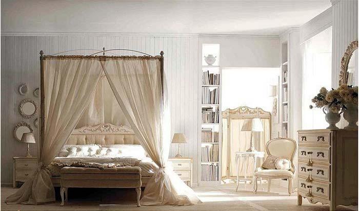 мебель от итальянской фабрики Savio Firmino