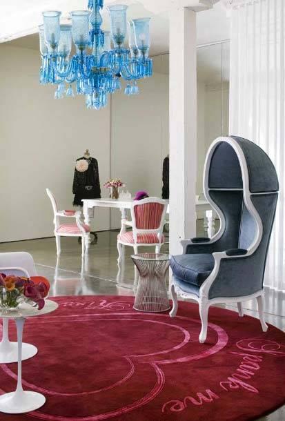 необычные кресла фото