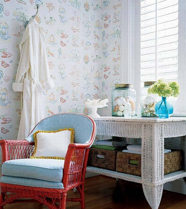 плетеная мебель, экологичная мебель