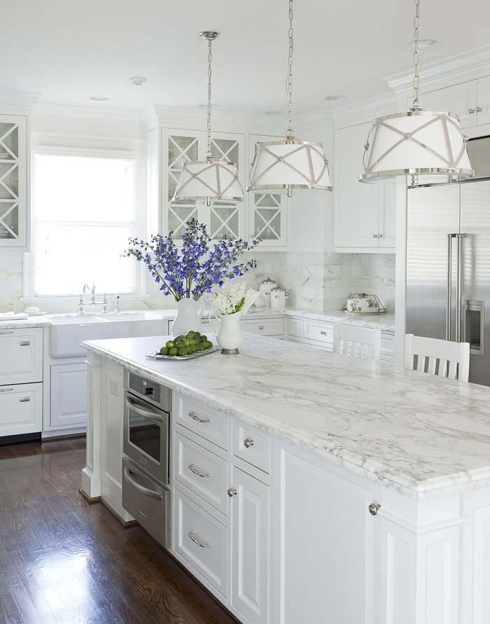 дизайн кухни, интерьер кухни
