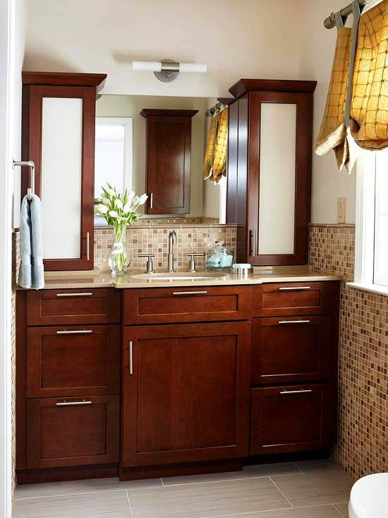 for Bathroom cabinets quebec
