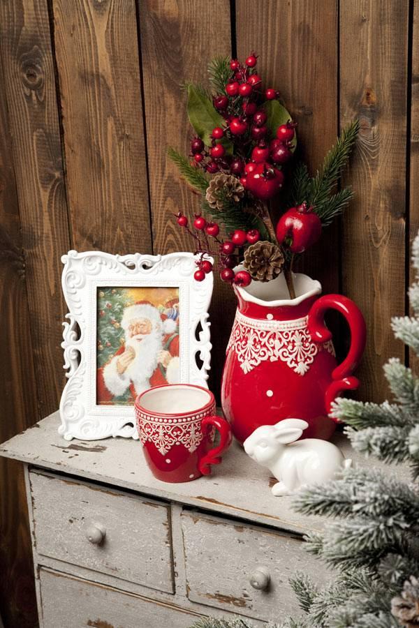 Секреты новогодней сервировки от Уютерры