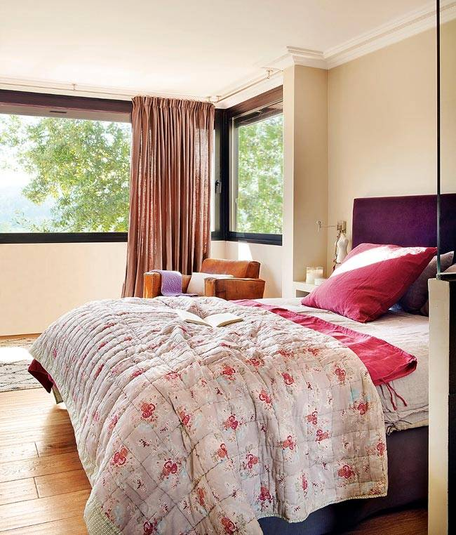 Уютная квартира с террасой