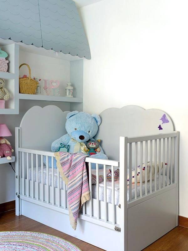 модульная мебель для детских комнат
