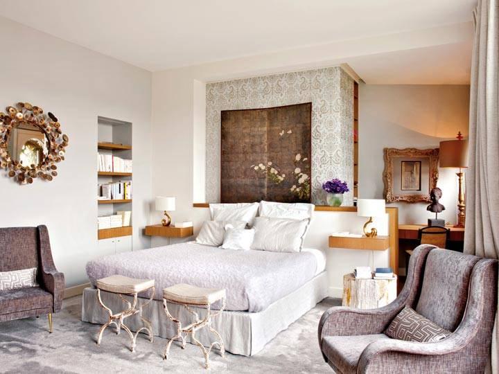 фотографии красивой квартиры