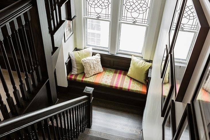 дизайн интерьера студии Annie Hall Interiors