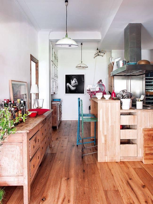 красивый дизайн квартиры фото