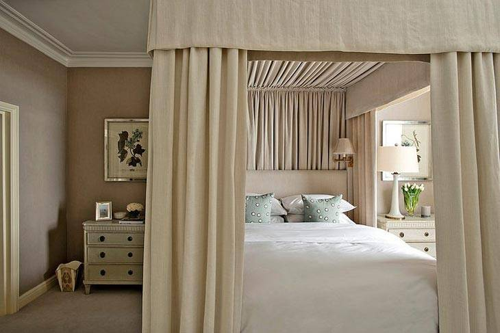Красивый дизайн интерьера таунхауса в Лондоне, дизайнер Sims Hilditch