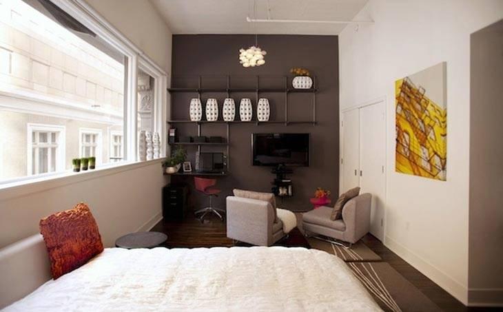 дизайн интерьера комнаты для подростка