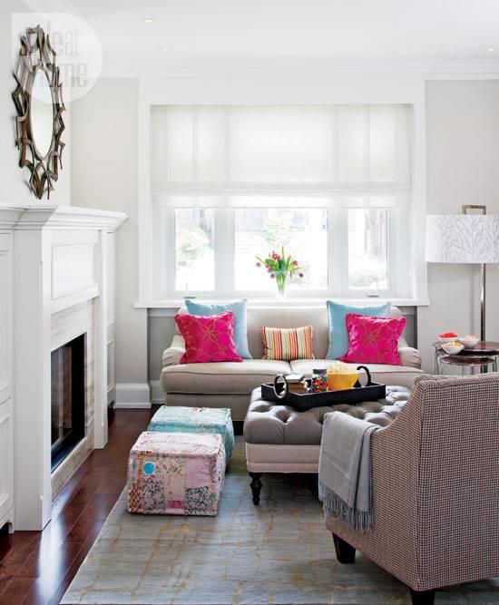 фото дома, дизайн интерьера