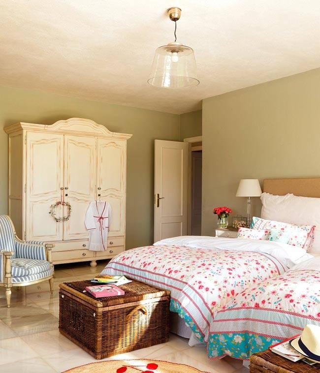 Идеальный интерьер дома в тёплой Марбелье (Испания)   interer doma v marbele 09