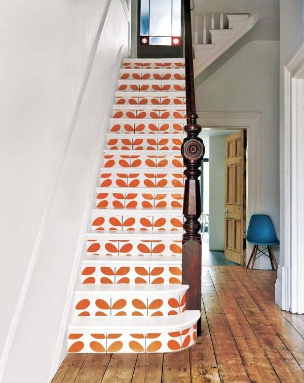 фото красивая лестница