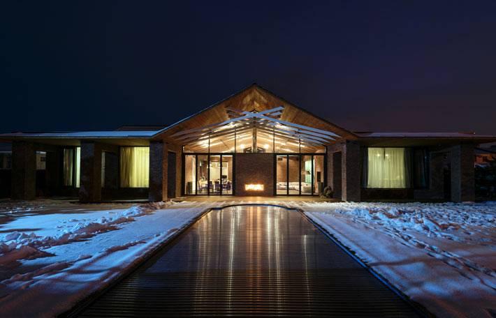 дом без границ фото