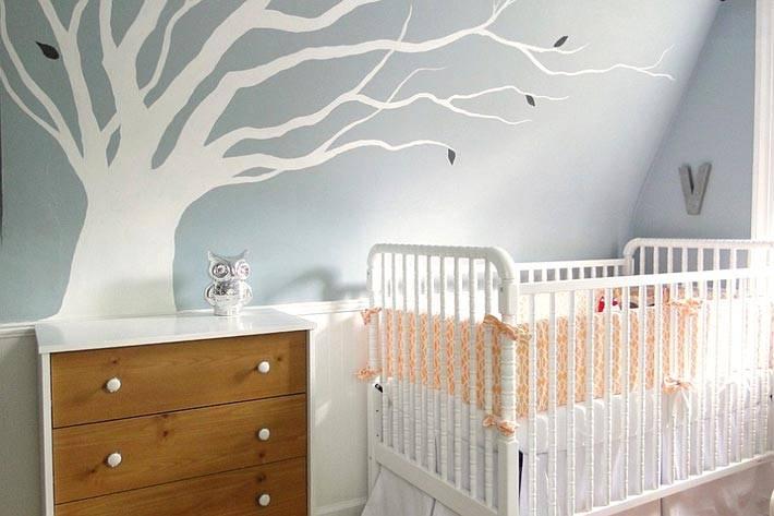 серый цвет в дизайне и декоре фото
