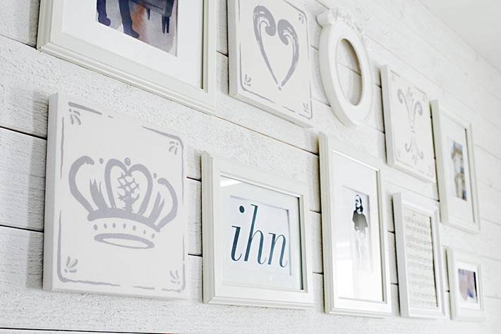 рамки для картин и фотографий от ИКЕА