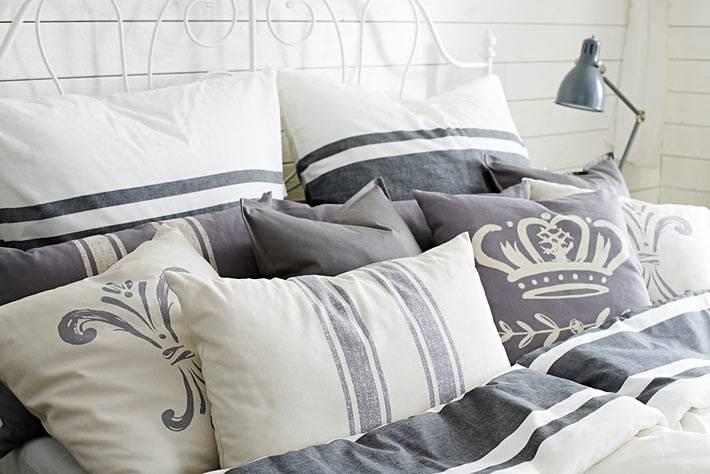 постельное белья, Коллекция KEJSARKRONA от IKEA