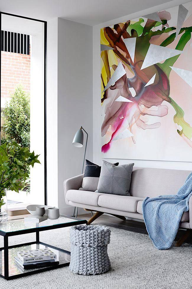 Цвет в дизайне интерьера- часть2