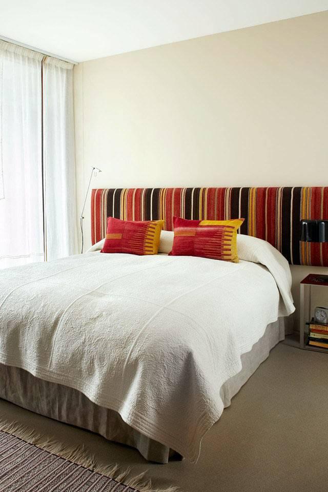 минимализм в интерьере спальни фото