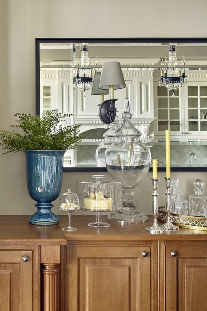 декоративные мелочи в интерьере квартиры