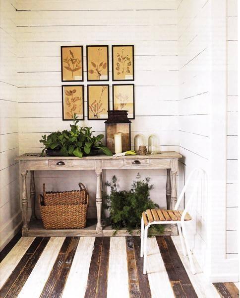 полоска в интерьера, полосатый интерьер, полосатый дизайн, полоска на обоях, фото интерьеров, дизайн интерьера в полоску