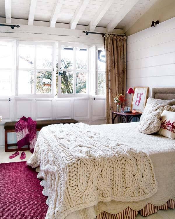 красивый интерьер испанского дома, дизайн интерьера, фото красвых интерьеров