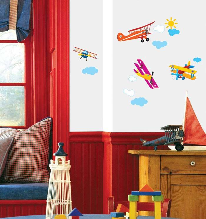 детская игровая комната, комната для игр, фото, детские комнаты, интерьер детских комнат