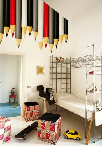 итальянские обои Wall&Deco