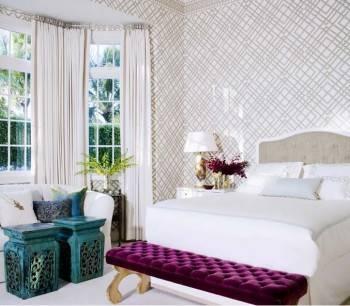спальня: дизайн, декор, текстиль