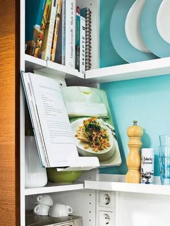 дизайн иаленькой кухни фото
