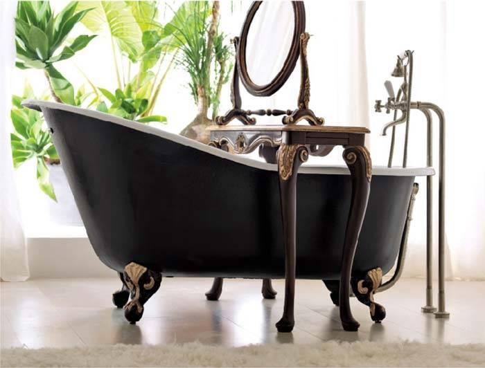 роскошная мебель Savio Firmino