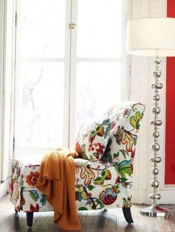 красивые кресла для дома
