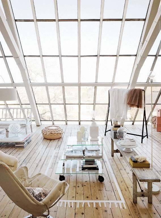 маснардные окна