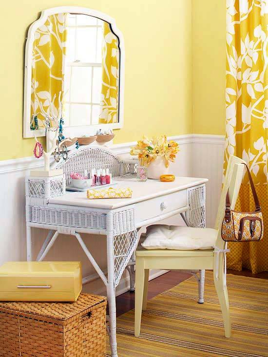 плетеная мебель, интерьер, фото