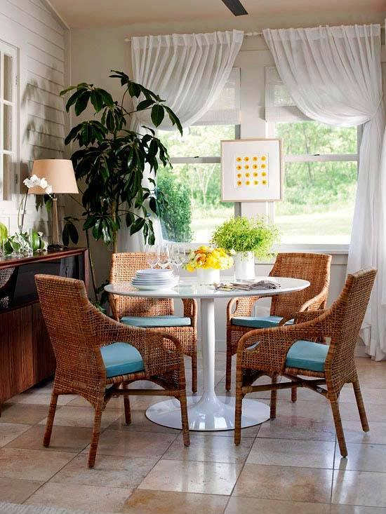 мебель, плетеная мебель, интерьер