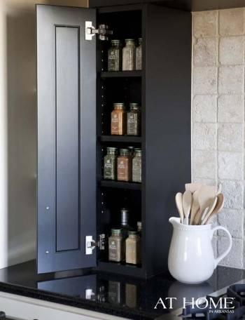 практичные детали в интерьере кухни