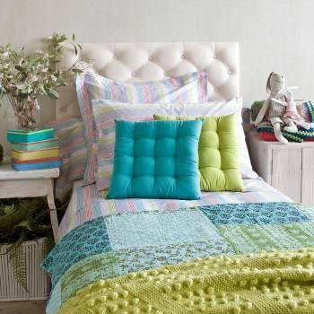 яркий текстиль