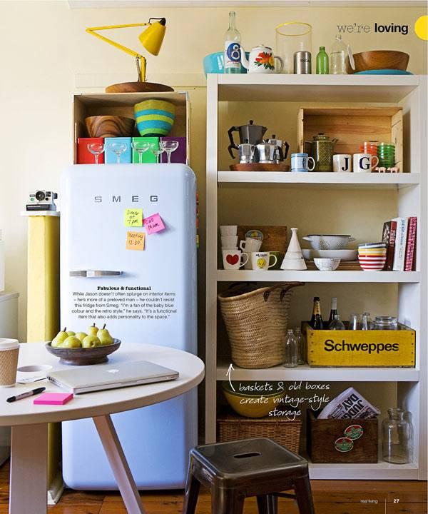 холодильник smeg