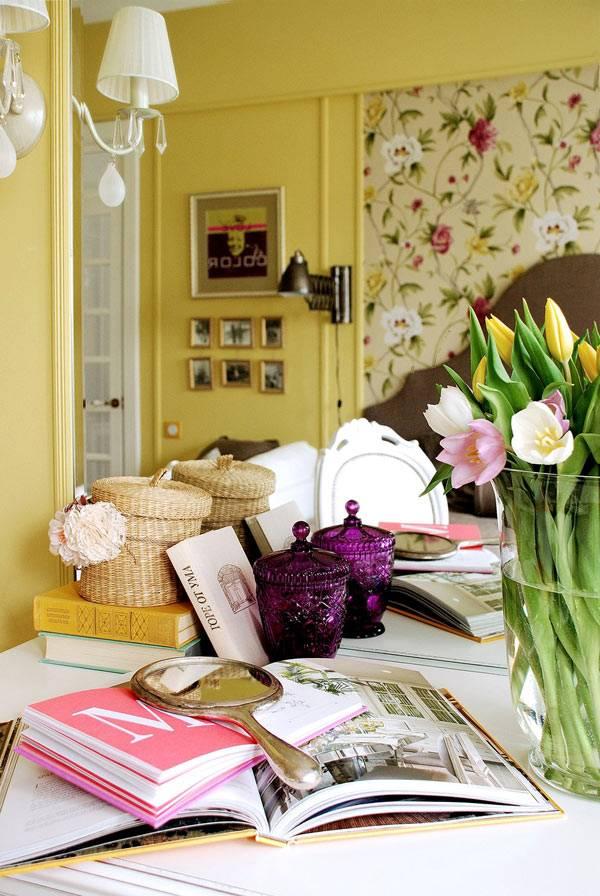 Квартира от дизайнера Галины Юрьевой фото
